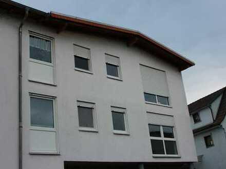 Moderne 3-Zimmer-Wohnung in Bad König/OT
