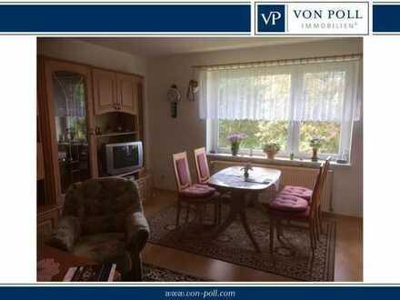 Gepflegte 2 Zimmer Eigentumswohnung in Clausthal-Zellerfeld