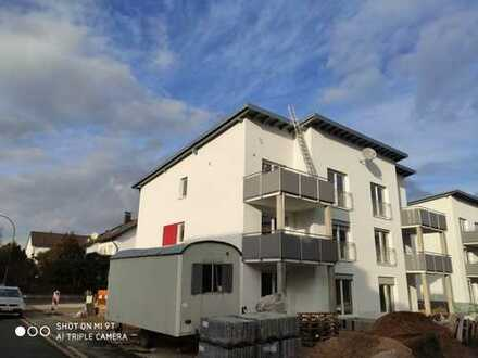 "3-Zimmer Neubau, Erstbezug, "" Loft""- Charakter, Strullendorf"