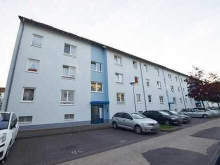 Ansprechende 1-Raum-Wohnung mit Balkon und Aussenstellplatz!