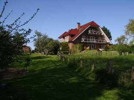 Traumhaus mit Teich in Ostseenähe