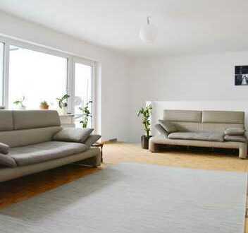 Großzügige und helle Eigentumswohnung in Meckenheim