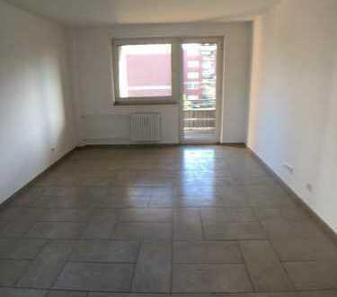 Perfekte für Pärchen - helle 2-Zimmerwohnung mit Loggia- nur mit WBS!