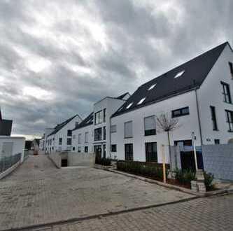 Wohnen in Seligenstadt - 3-Zi.Whg. - Erstbezug - 2.OG - 120 m² - W9 - Haus A