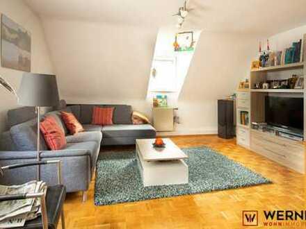 """3D-Immobilienkino:""""Gemütliche 4-Zimmerwohnung in zentrumsnaher Lage"""""""