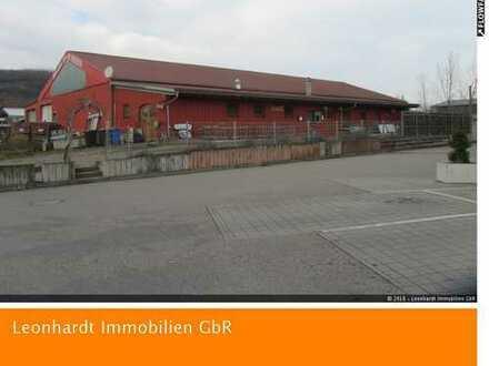 Ehemalige Reithalle sowie Reiterstüble und Betreiberwohnung in Sasbach