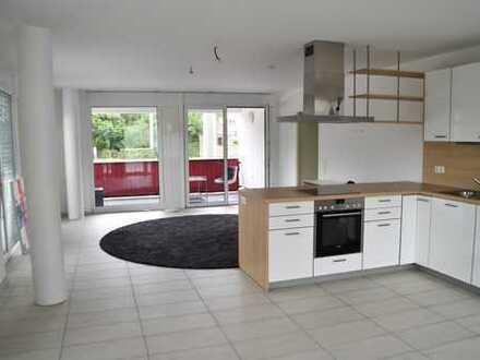 Helle, großzügige Wohnung in Karlsruhe, Rüppurr