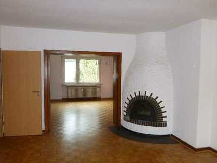 Großzügige 3 Zimmer Wohnung in Gerschede mit Kamin