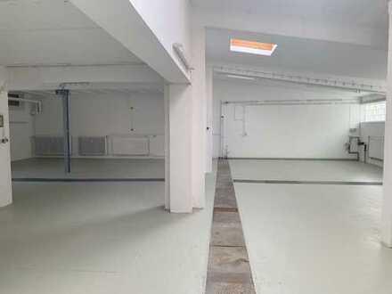 Lager- / Büro- / Produktionsfläche 320qm zu vermieten!