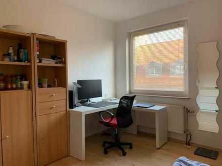 1 Zimmerwohnung teilmöbliert, Ideal für Singles, Studenten oder Pendler