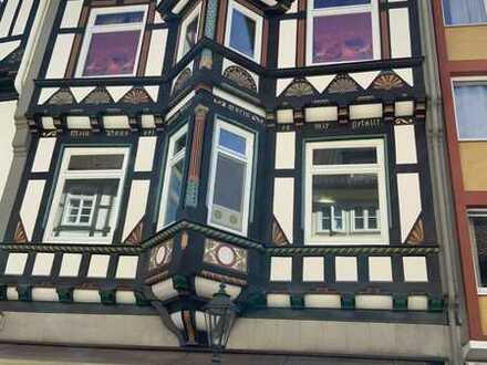 Ansprechende 5-Zimmer-Wohnung zur Miete in Einbeck mit TREPPENLIFT