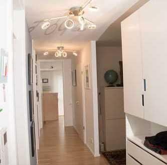 Wunderschöne großzügige 4-Zimmer-Wohnung in Bestlage