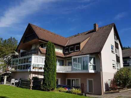 ehemalige Hausbesitzerwohnung in St. Georgen-Peterzell zu vermieten