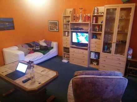 Teilmöbliertes Zimmer in Freiberg/ Friedeburg