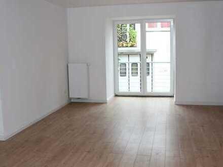 Neuwertige 3-Raum-Wohnung mit Einbauküche in Bremen