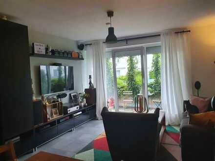 Schöne 3-Zimmer-Wohnung mit Terrasse in 41063, Mönchengladbach