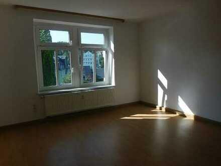 Sie suchen eine kleine freundliche Wohnung in Thum....
