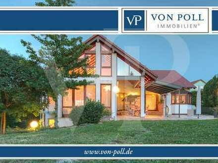 Neuwertige Villa in Bad Wimpfen
