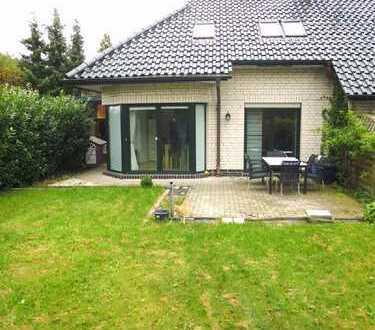 Doppelhaushälfte in Huntlosen