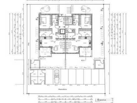 Erstbezug mit Balkon: attraktive 3-Zimmer-Wohnung in Steinfurt