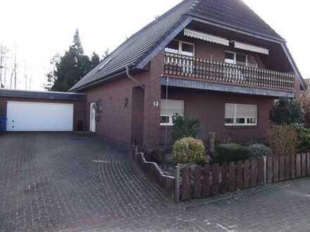 Wieder Frei!!! Renovierte 3. Zi Wohnung mit Garten im 2. Familienhaus.