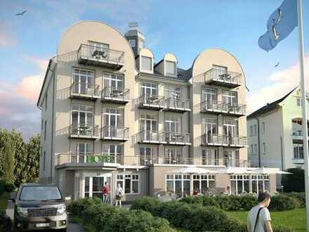 VILLA NORDWIND-Suite mit Meerblick und sagenhaften TURM!! (siehe Bild)