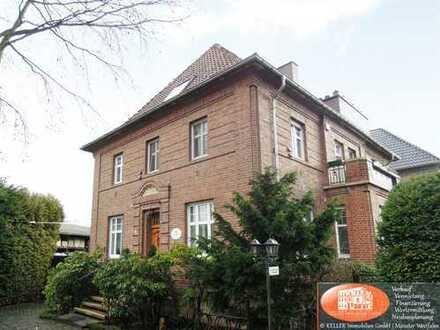 Hochwertige, möblierte Wohnung in Münster-Sprakel