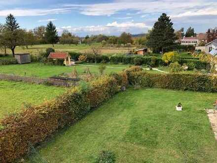 *Schönes Einfamilienhaus mit Garten in sonniger BESTLAGE*