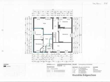 Charmante Terrassenwohnung mit zweieinhalb Zimmern und Gärtchen in Kirchhellen