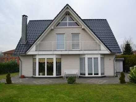 Attraktives Einfamilienhaus mit vier Zimmern in Schleswig-Flensburg (Kreis), Harrislee