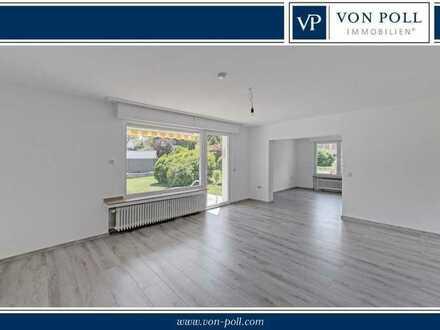 Schöne, lichtdurchflutete Wohnung in Wichlinghofen