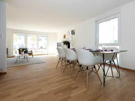 Der Bau beginnt !Schlüsselfertiges Haus in Sachsenheim Spielberg inkl. Grundstück , Vollunterkellert