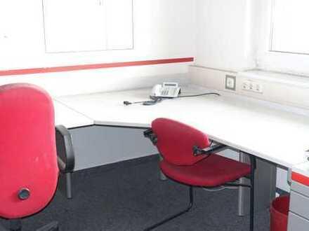 Büroetage mit bis zu 600 m² !