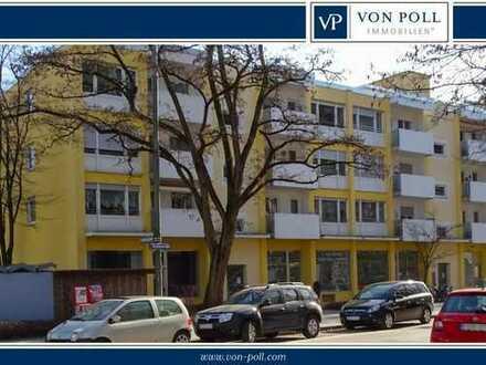 Büro zur Kapitalanlage in ruhiger TOP Lage Neuhausens - ca. 3,7% Nettorendite