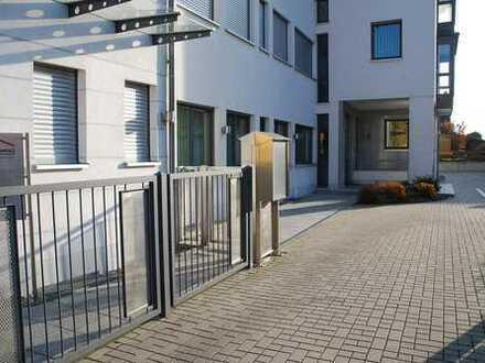 Repräsentative Kanzleiräume für Steuerberater in einem modernen Dienstleistungsgebäude in N.-Boxdorf