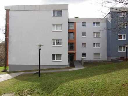 Modernisierte 2-Zimmer Wohnung in Haspe-Quambusch