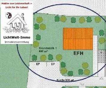 Baugrundstück in Bornum – günstig gelegen im Dreieck Wolfenbüttel – Börßum – Schladen (GRST01)