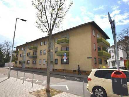 Coming soon! Kapitalanlage! 2 ZKB mit Balkon in MA-Käfertal