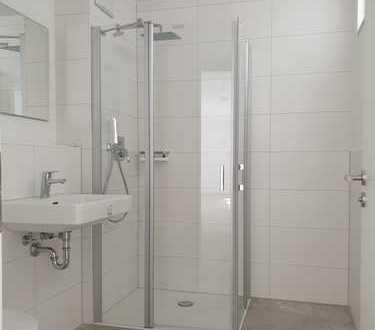 Erstbezug: exklusive 2-Zimmer-Wohnung mit Einbauküche und Balkon in Bad Rappenau