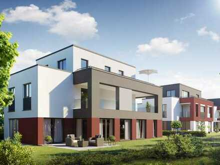 Freistehendes Architekten-Einfamilienhaus Baden-Baden Am Wörthböschel -Baubeginn in Kürze