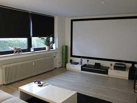 - 3-Zimmer Wohnung für WG oder kleine Familie -
