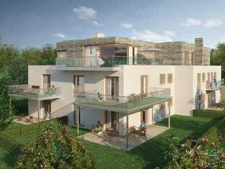 3 Zimmer Wohnung mit Garten in Burglengenfeld