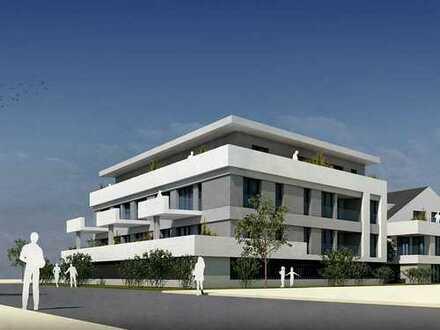 Mit höchstem Wohnkomfort! Idyllische 3-Zimmer-Wohnung mit 2 Bädern und bepflanzten Balkon