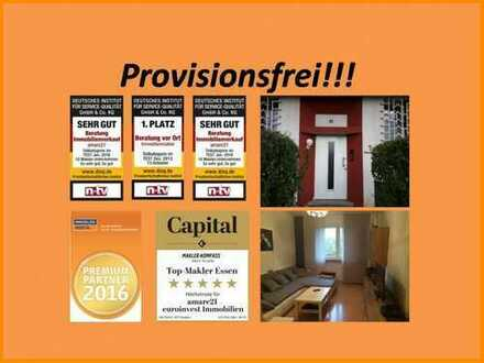 Kapitalanleger aufgepasst!!!Schöne gepflegte 61 Quadratmeter Eigentumswohnung!!!Vermietet!!!