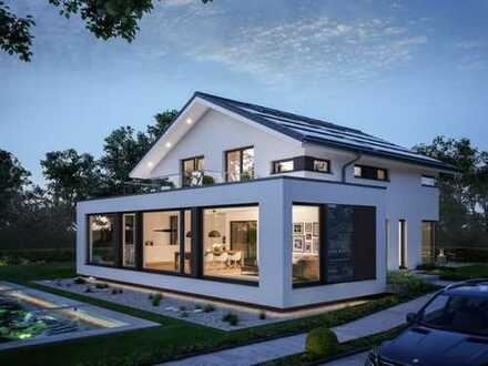 Exclusives Haus incl. zentrumsnahes Grundstück!!