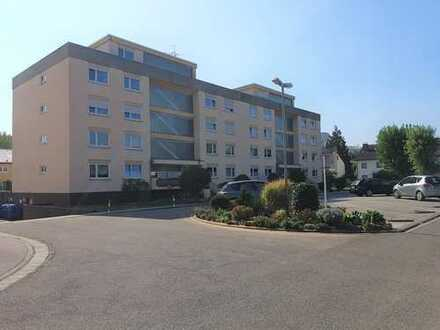 Erstbezug nach Sanierung! Neuwertige 2-Zimmer-Wohnung mit Stellplatz und Keller in Top-Lage