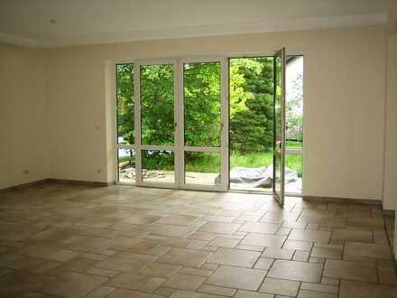 Erdgeschoss mit Gartenanteil in Fichtenwalde