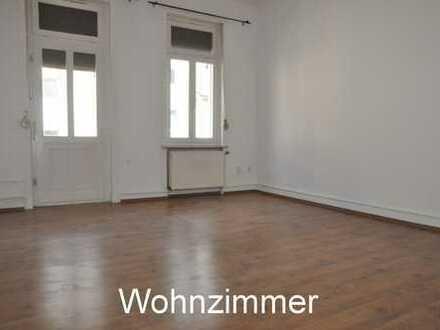 Sanierte 3-Zimmer-Wohnung mit Balkon und Einbauküche in Wiesbaden