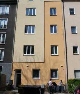 Schöner Wohnen im Klinikviertel