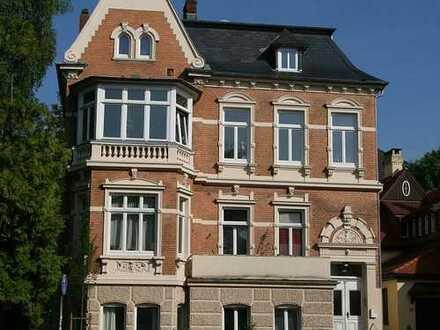 Exklusives Mehrfamilienhaus im Zentrum von Oldenburg - Dobbenviertel